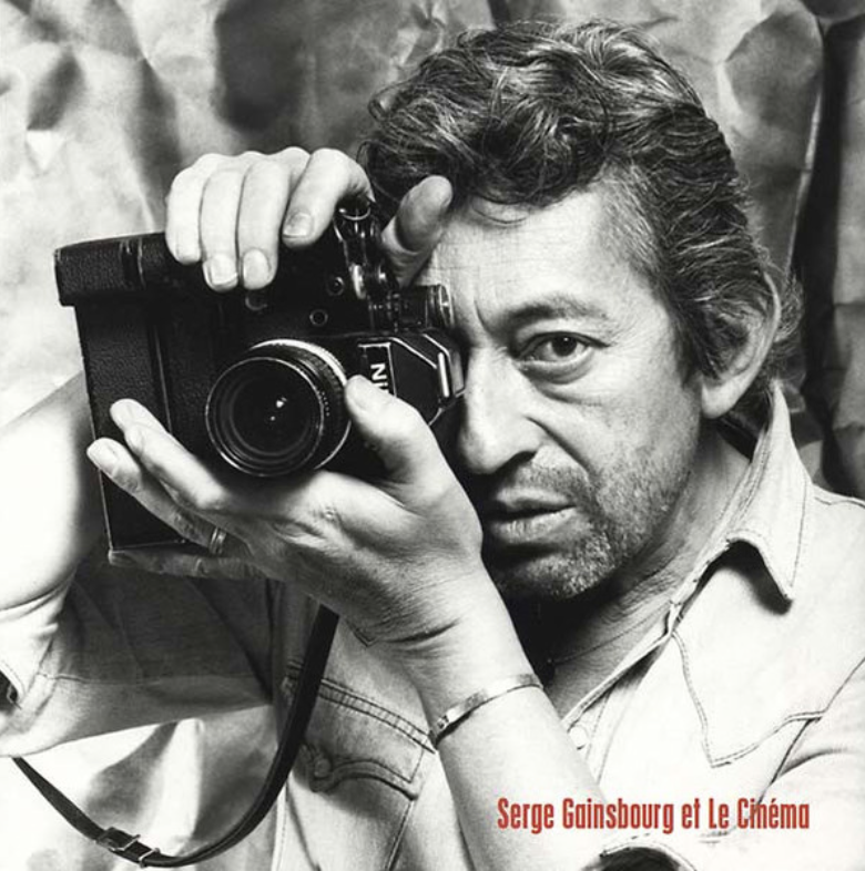 Op de draaitafel: Serge Gainsbourg