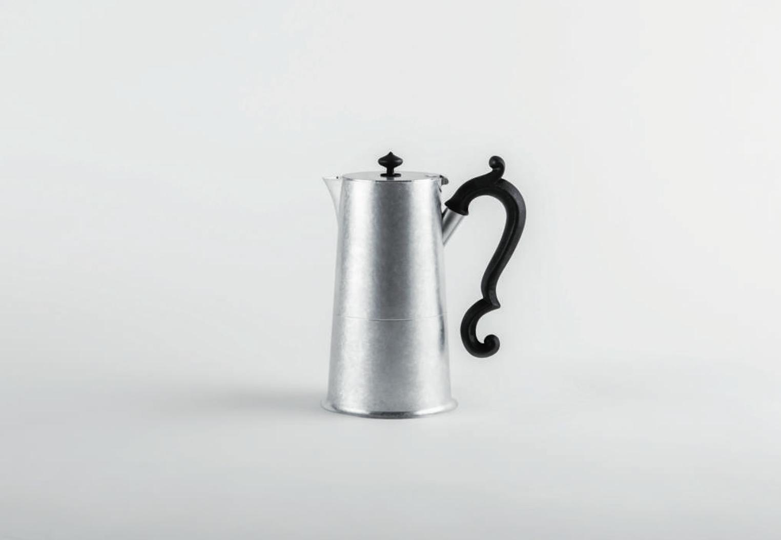 Op komst: Lady Anne espresso maker