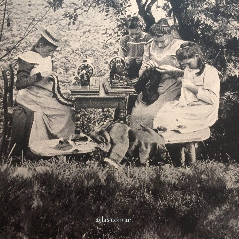 Ileen Montijns boek 'Tot op de draad' laat oude kleding (her)leven