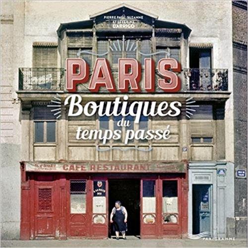 Pierre Paul Darrigo brengt eerbetoon aan een vergeten Parijs