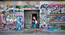 In 2022 opent het voormalige Parijse huis van Serge Gainsbourg als museum
