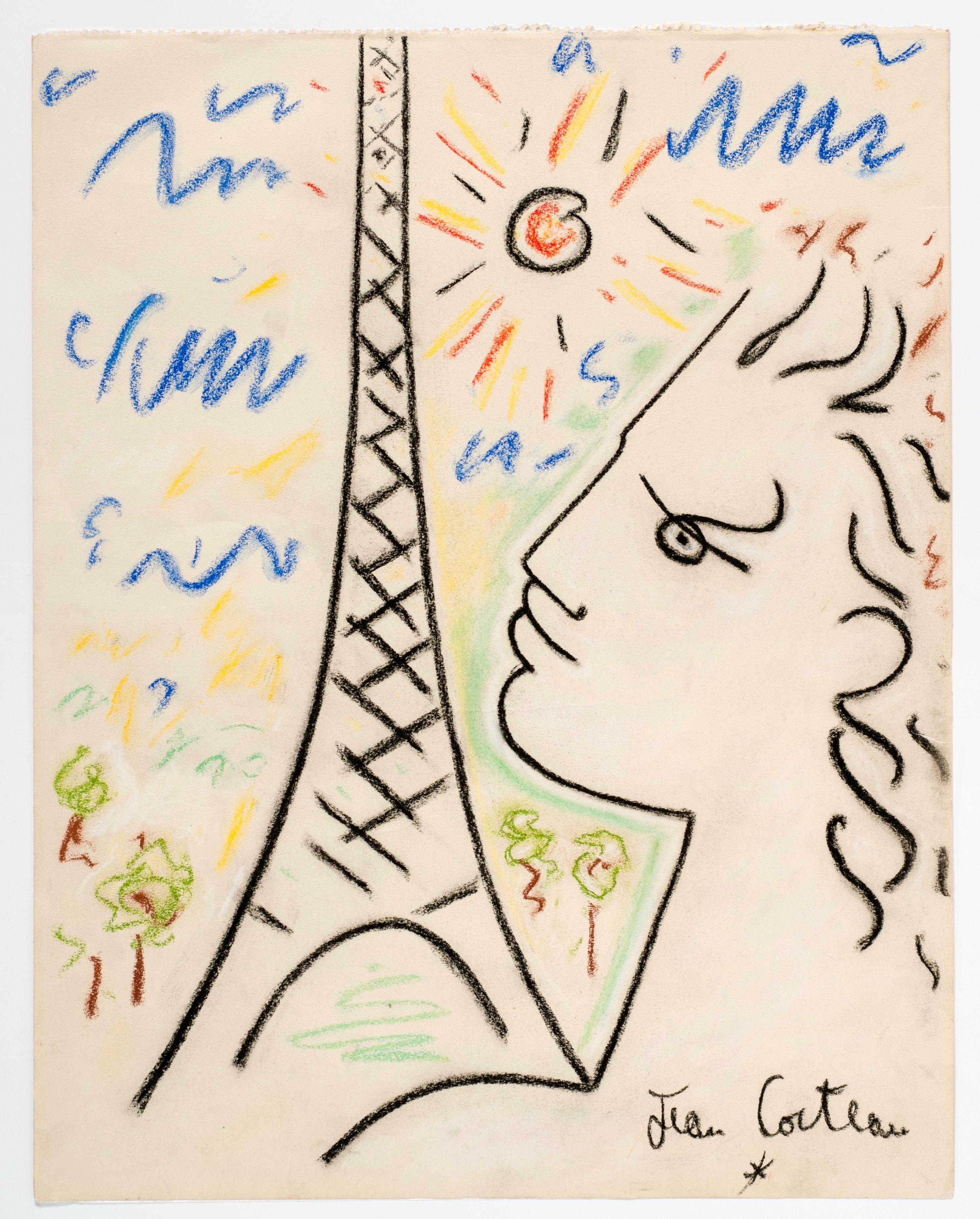Kennismaken met Jean Cocteau in Design Museum Den Bosch