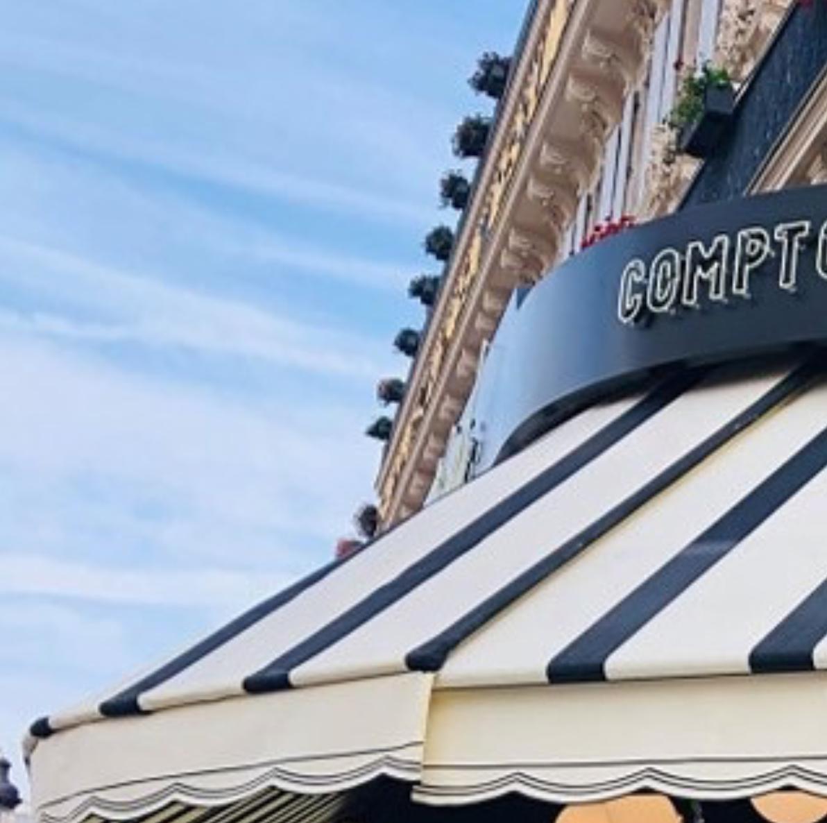 Brasserie Terminus Nord (Parijs) krijgt opfrisbeurt