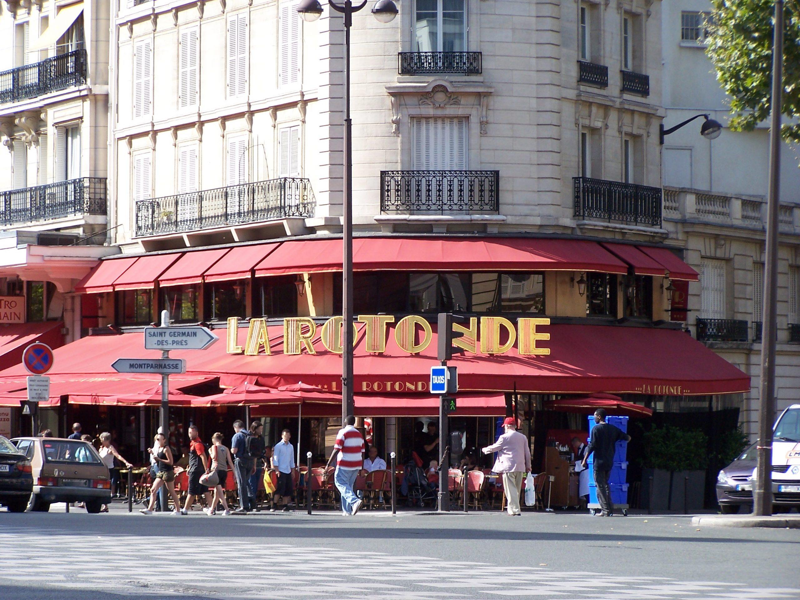 Round-up Frans culinair nieuws (2)