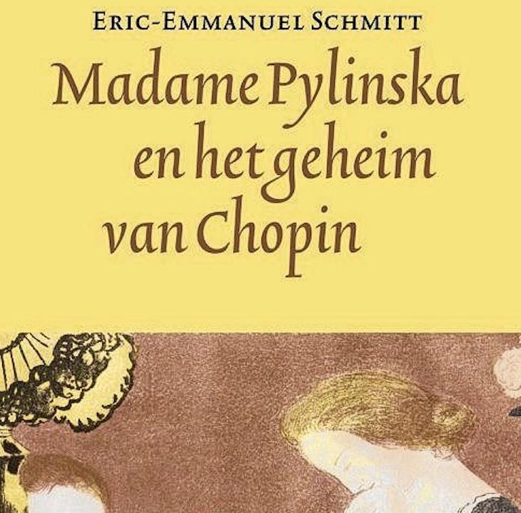 Ode aan Chopin en het leven