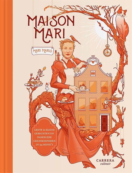 6 Franse kookboeken waar we dit najaar naar uitkijken