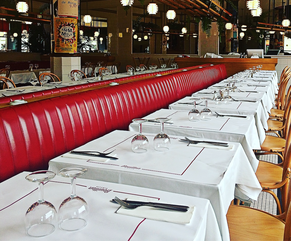 Parijs heeft een nieuwe Bouillon: Bouillon Pigalle