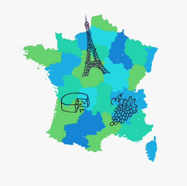 Alle Franse boeken verzamelen