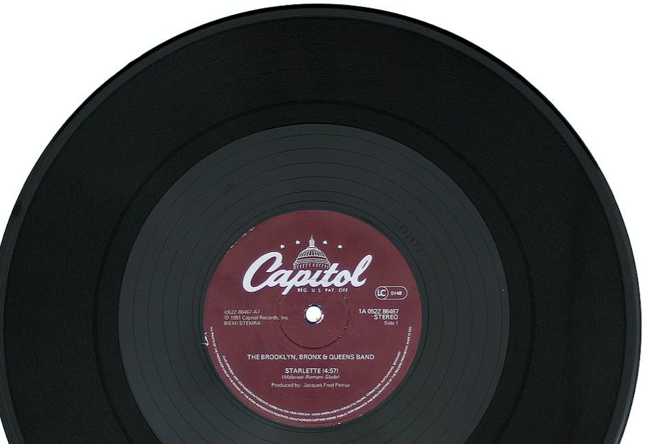 Vinylhub laat zien waar je waar ook ter wereld lp's kunt kopen