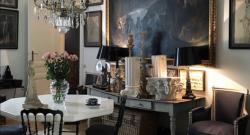 Binnenkijken in een Italiaans interieur met Franse flair