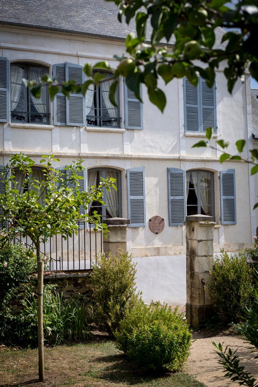 Droomhuis: Maison de Colette