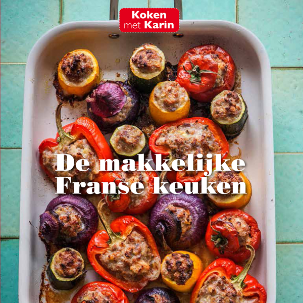 Karin Luiten maakt Franse kookklassieker