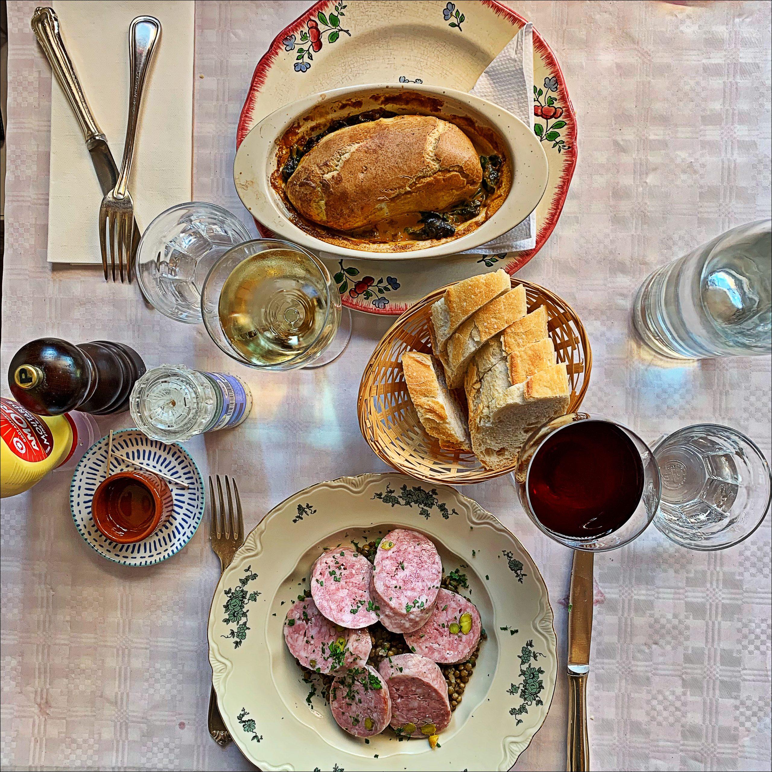 Hier bestel je de Franse keuken voor thuis